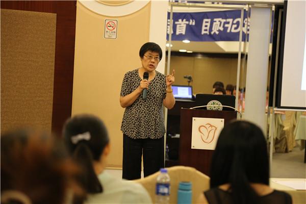 刘伯红:中国的女孩是怎样一步一步丧失自信的